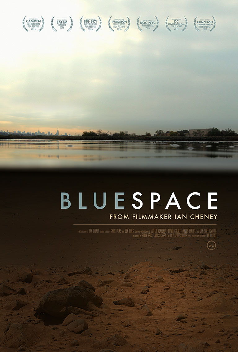 Bluespace_Poster