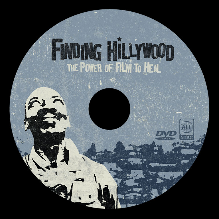 Finding_Hillywood_DVD_disc